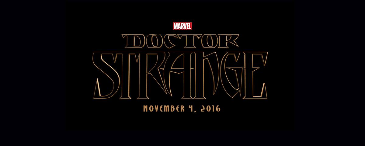 Marvel Phase 3 revealed Doctor Strange release date