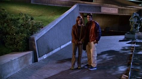 Buffy the Vampire Slayer Rewatch on Tor.com: Doomed