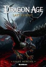 Dragon Age: Last Flight Liane Merciel