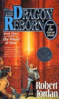 The Dragon Reborn Robert Jordan Hugo Award
