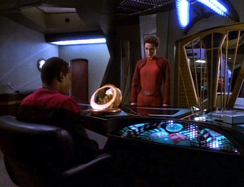 Star Trek: Deep Space Nine Rewatch on Tor.com: Dramatis Personae