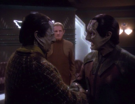 Star Trek: Deep Space Nine Rewatch on Tor.com: Third Season Overview
