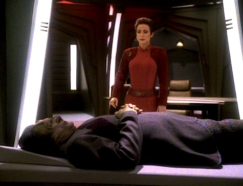 Star Trek: Deep Space Nine Rewatch on Tor.com: Duet