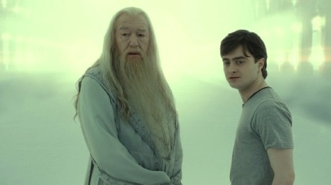 Albus Dumbledore Didn't Come Out at the Right Time (According to