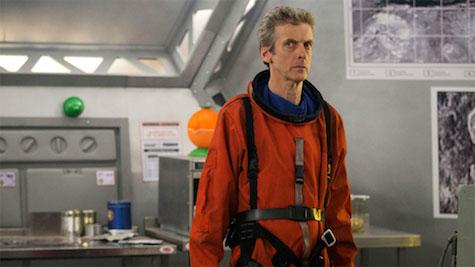 Doctor Who, Kill the Moon
