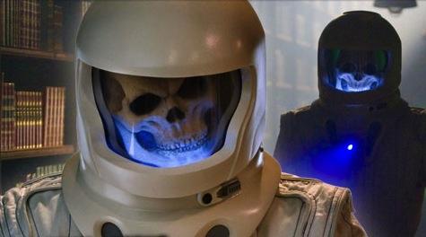 Doctor Who Villains Vashta Nerada