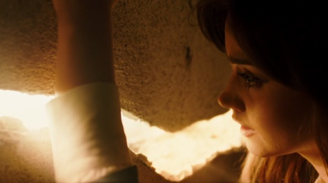 Doctor Who, The Time of the Doctor, Clara