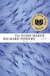 The Echo Maker by Richard Powers