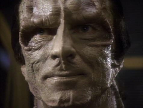 Star Trek: Deep Space Nine rewatch on Tor.com: Emissary