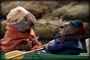 Emmet Otter's Jugband Christmas: A Henson Classic | Tor.com