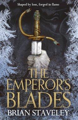 The Emperor's Blades Brian Staveley