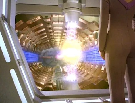 Star Trek: The Next Generation Rewatch on Tor.com: Eye of the Beholder