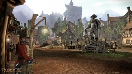 Fable III (Xbox 360) by Lionhead Studios