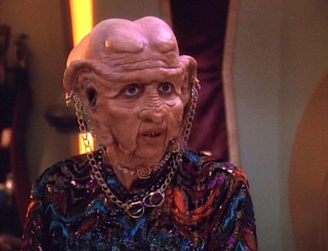 Star Trek: Deep Space Nine Rewatch on Tor.com: Family Business