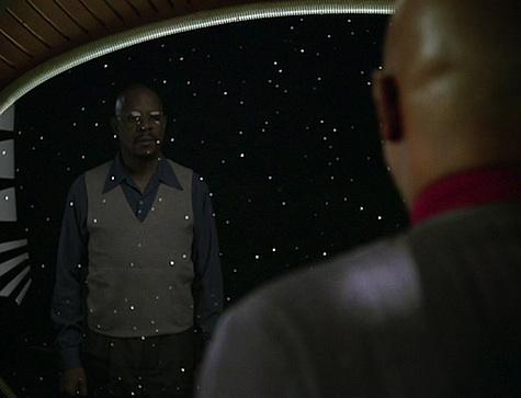 Star Trek: Deep Space Nine Rewatch on Tor.com: Far Beyond the Stars