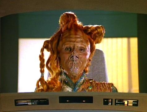Star Trek: The Next Generation Rewatch: Final Mission