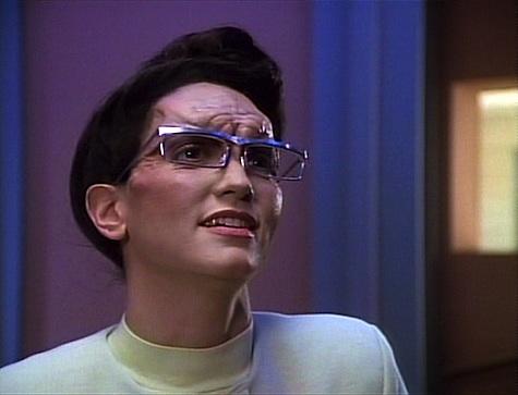 Star Trek: The Next Generation: First Contact