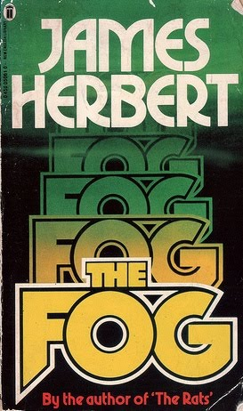 James Herbert The Fog