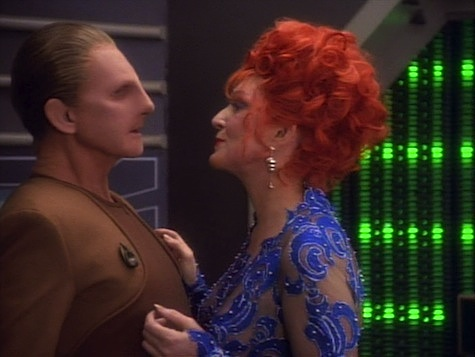Star Trek: Deep Space Nine Rewatch on Tor.com: The Forsaken