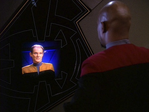 Star Trek: Deep Space Nine Rewatch on Tor.com: For The Cause
