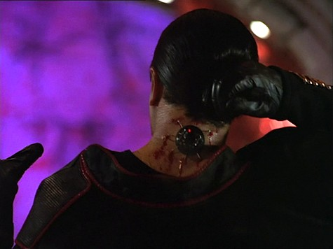 Farscape, Mind the Baby