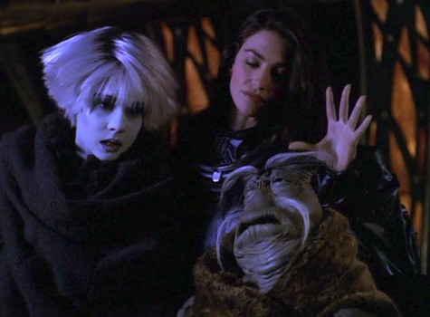 "Farscape Rewatch: ""Bone To Be Wild"" 