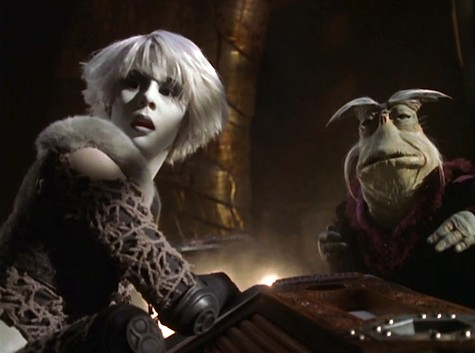 Farscape Season 1, Episode 18, A Bug's Life