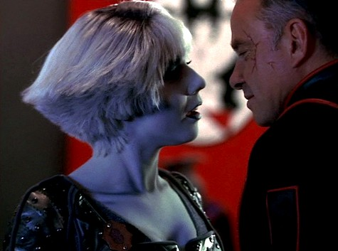 Farscape, Into the Lion's Den I: Lambs to the Slaughter, Chiana