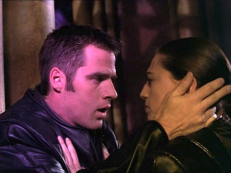 Farscape, Liars, Guns, and Money: A Not So Simple Plan