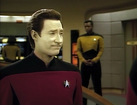 Star Trek: The Next Generation Rewatch on Tor.com of Future Imperfect