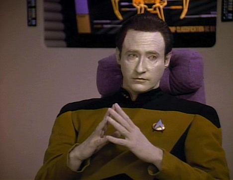 Star Trek: The Next Generation Rewatch on Tor.com: Gambit, Part I