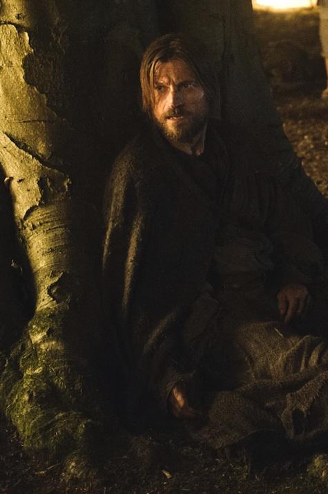 Game of Thrones season 3 Jaime Lannister