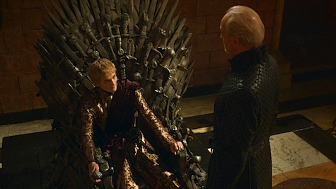 Game of Thrones Tywin Lannister