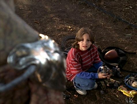 Buffy the Vampire Slayer rewatch on Tor.com: Goodbye, Iowa