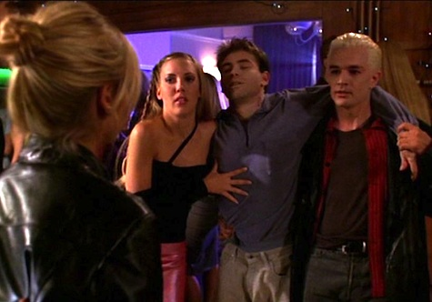 Buffy the Vampire Slayer Rewatch on Tor.com: Harsh Light of Day