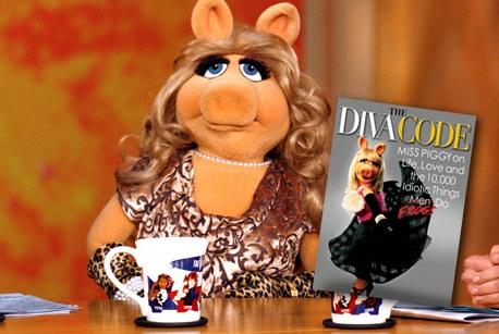 Muppets, Piggy