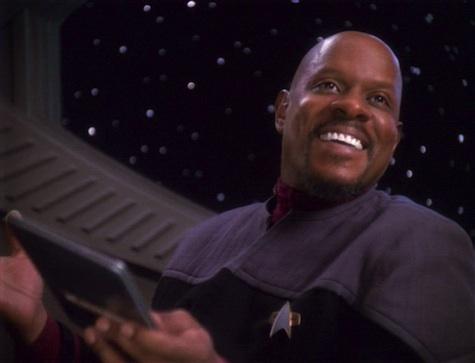 Star Trek: Deep Space Nine Rewatch on Tor.com: His Way