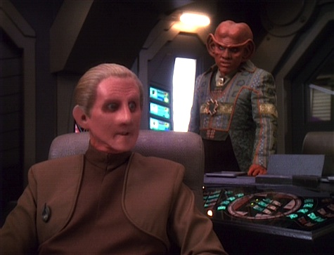 Star Trek: Deep Space Nine Rewatch on Tor.com: His Way