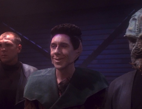 Star Trek: Deep Space Nine Rewatch on Tor.com: Honor Among Thieves