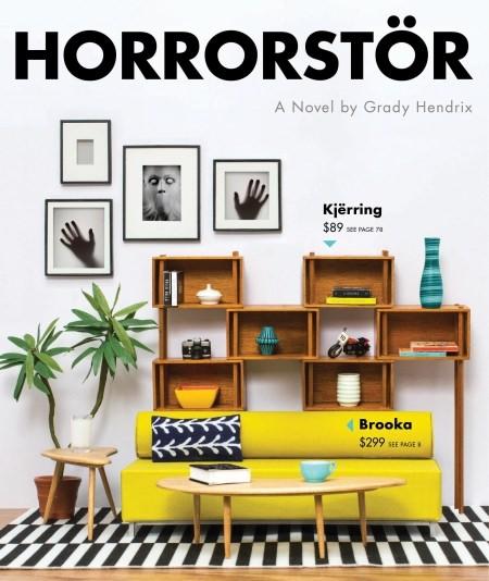 Grady Hendrix Horrorstor