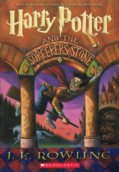 The Harry Potter Reread Philosophers Stone Chapter 12