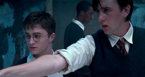Neville Longbottom, Harry Potter, Order of the Pheonix