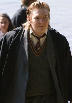 Young Peter Pettigrew, Harry Potter, Order of the Phoenix