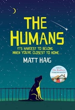 Review The Humans Matt Haig