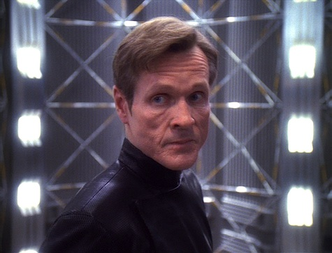 Star Trek: Deep Space Nine Rewatch on Tor.com: Inquisition