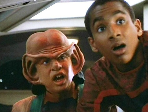 Star Trek: Deep Space Nine Rewatch on Tor.com: The Jem'Hadar