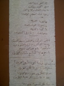 Amal El-Mohtar How To Read Poetry