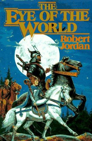 The Eye of the World Robert Jordan Hugo Award
