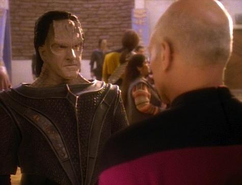 Star Trek: The Next Generation Rewatch on Tor.com: Journey's End