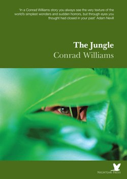 Conrad Williams The Jungle